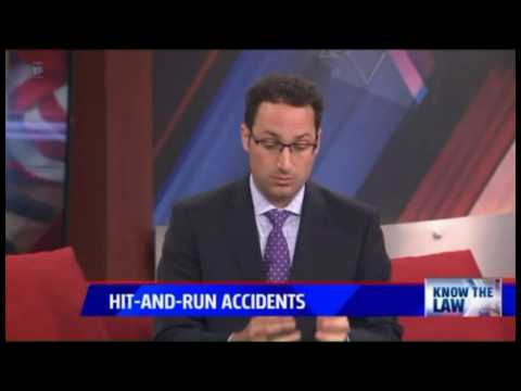 How to Handle A Hit-and-Run Accident - FOX 17 Know the Law