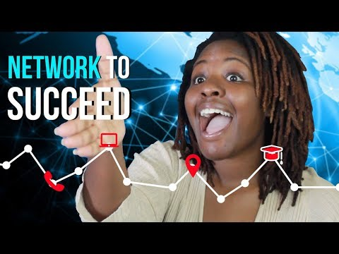 How to Network as a Student | Freshman 101 Week Mp3