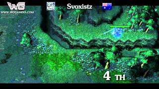 DotA - WoDotA Top10 Weekly Vol.93