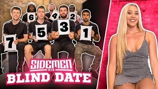 Download SIDEMEN BLIND DATING Mp3 and Videos