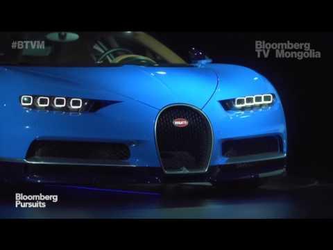 """""""Ferrari"""" Женевийн авто үзэсгэлэнгийн үеэр хамгийн хүчирхэг машинаа танилцууллаа"""