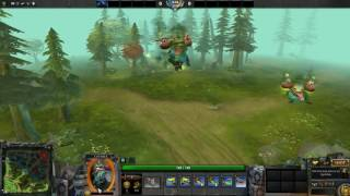 Dota 2 Unusual Shagbark Bleak Hallucination Unhallowed Ground