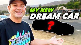 I finally bought my DREAM CAR