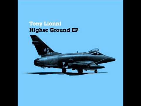 Tony Lionni Higher Ground [Freerange]
