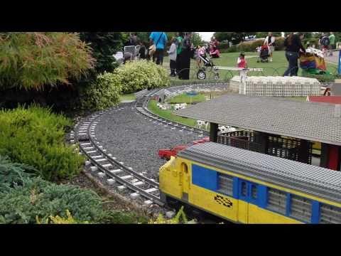 Legoland Miniland - HD
