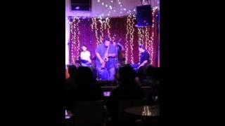 Red Light Cafe Jazz Jam Atlanta