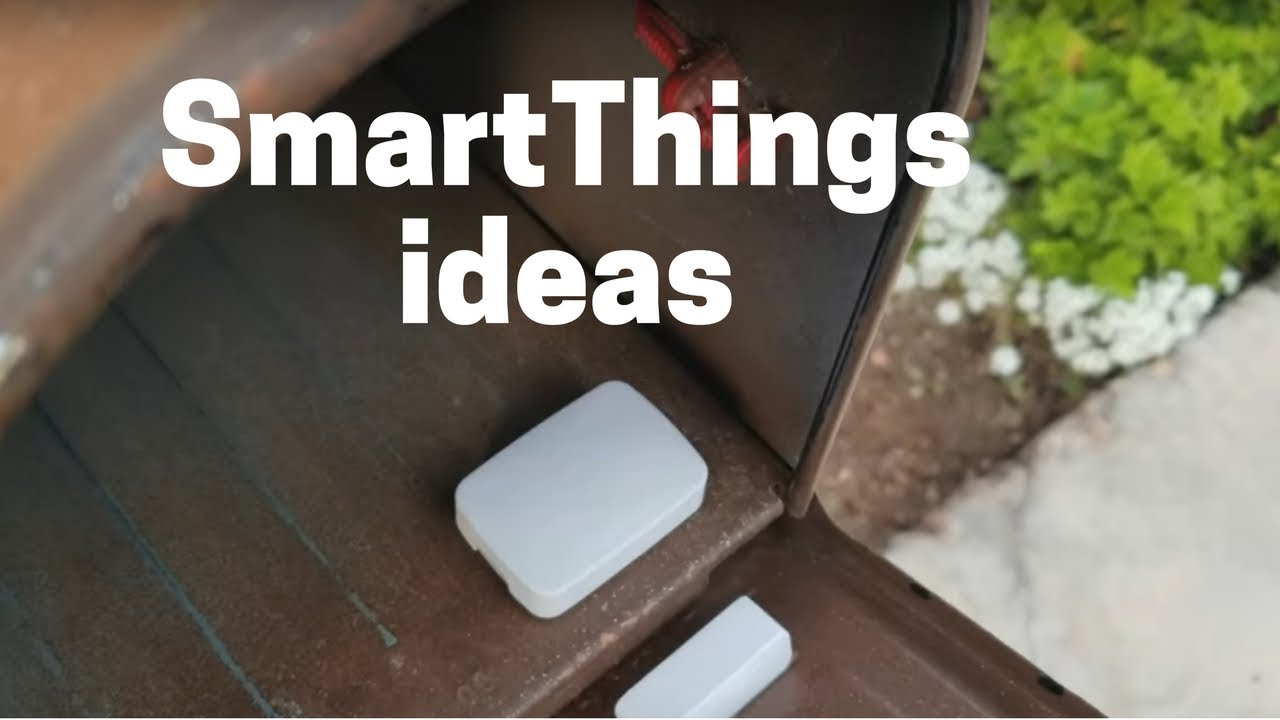 15 Creative SmartThings Ideas for Automating Your Home