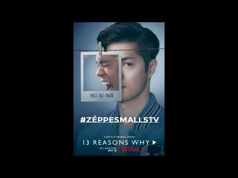 "13 Reasons Why 2x06 ""Dining Out- APM MUSIC"""