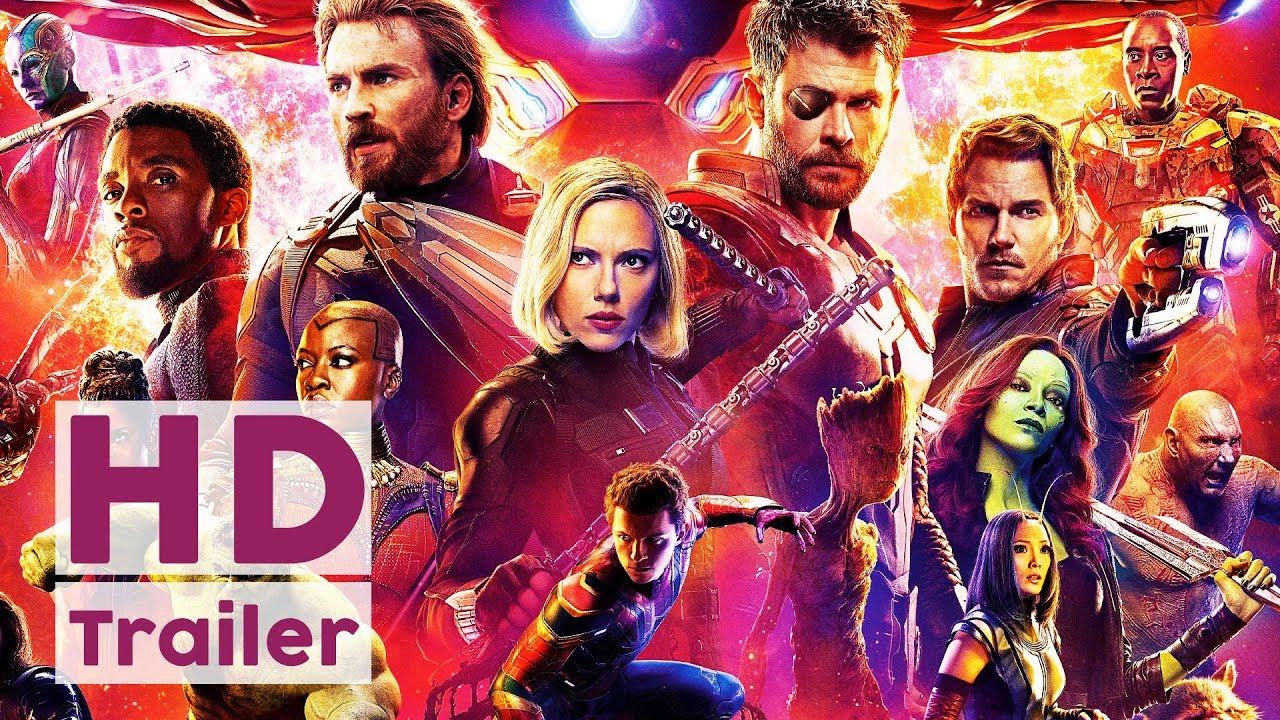 Avengers Infinity War Ganzer Film Deutsch