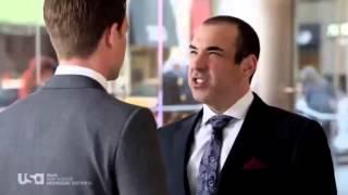 Suits 4x04 Season 4 Episode 4 Promo Preview  Leveraged offert par SeriesBlog.TV