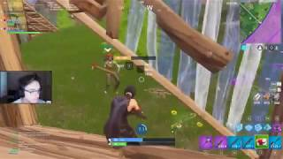Batuhan Bûykakkan w/RB Script Fortnite Duo (17.06.2018)