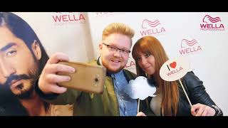 Orbico Beauty - Wella professionals -  Look&Learn