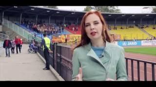 MatchDay Арсенал Тула