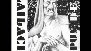 Laibach - Opus Dei - Full Album - [1987]