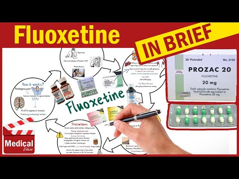 Fluoxetine ( Prozac ): What Is Prozac Used For? Fluoxetine Dosage, Side Effects & Precautions
