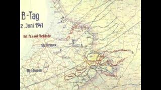 На сайте Минобороны опубликованы уникальные документы о первых днях войны - Вести 24