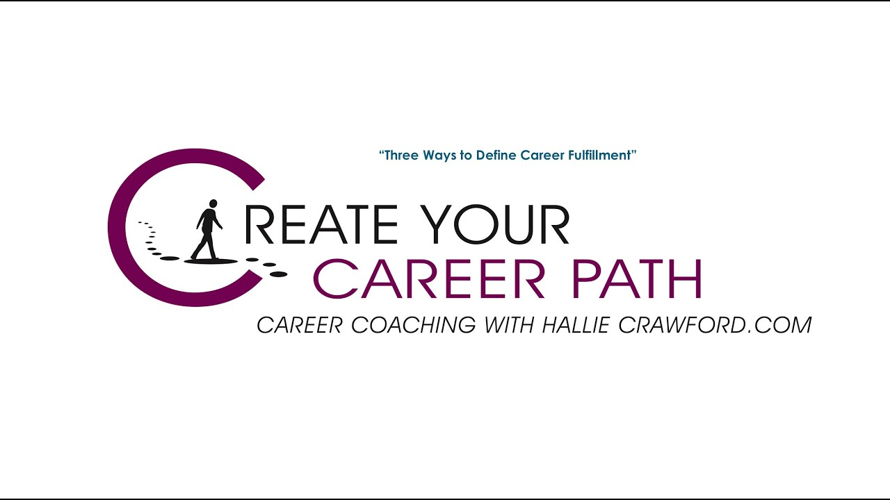 three ways to define career fulfillment