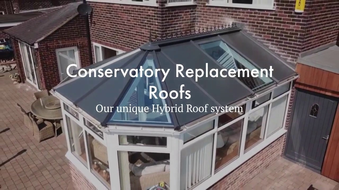 Is a conservatory roof replacement worth the cost? | EYG - Est 1971