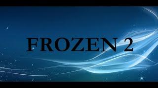 Frozen 2 2018 soundtrack