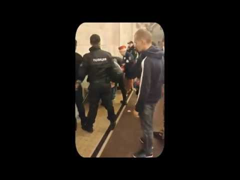 Уроженец Дагестана напал с ножом на двух глухонемых!