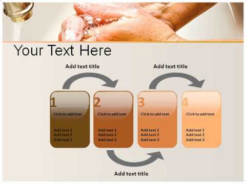 Personal hygiene powerpoint ppt template youtube toneelgroepblik Image collections