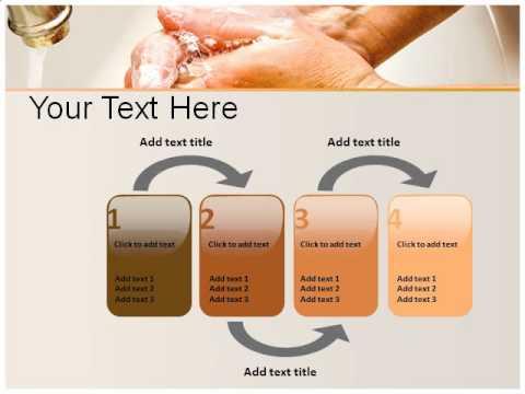 Personal hygiene powerpoint ppt template youtube toneelgroepblik Gallery