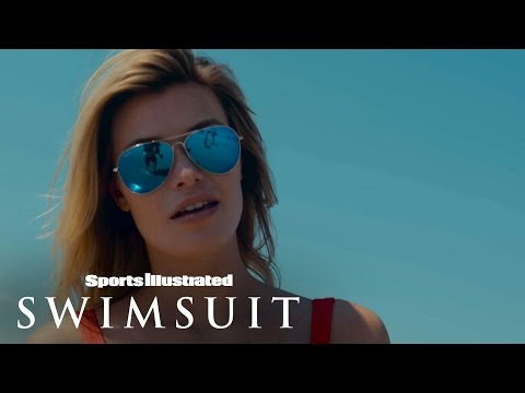 Bae Watch: Samantha Hoopes | Sports Illustrated Swimsuit