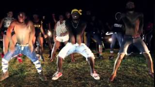 Hypa 4000 - Dutty Dancing [Music Video] - Vincy Soca 2015