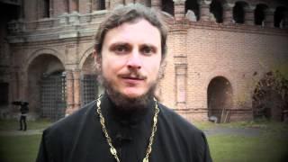 Иеромонах Дмитрий (Першин) о портале Предание.ру