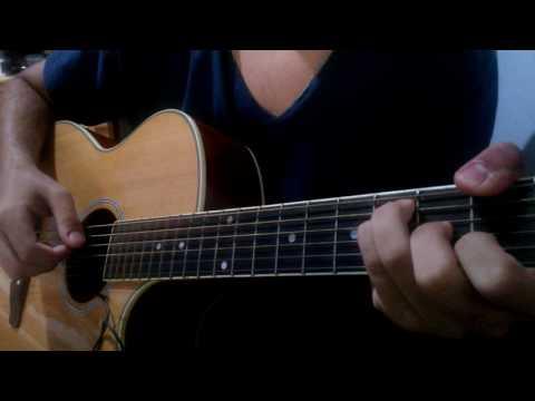 Hear Me Now feat Marcos Zeeba Alok- Fingerstyle