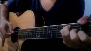 Baixar Hear Me Now (feat. Marcos Zeeba) Alok- Fingerstyle