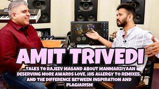 amit-trivedi-interview-with-rajeev-masand-i-awards-i-remixes-i-plagiarism