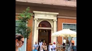 Афины сегодня(Афины погружают приезжающих в особую атмосферу. В этом городе почти оживают сказки о старых богах. Памятник..., 2012-05-11T07:47:40.000Z)