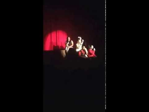 Pentatonix   Valentine (Cover By Southernaires).mp4