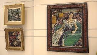 Expozitia Dimitrie Berea - 111 ani de la nastere