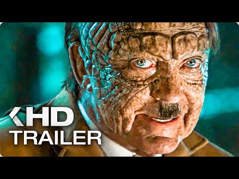 IRON SKY 2: The Coming Race Teaser Trailer 2 German Deutsch (2019)