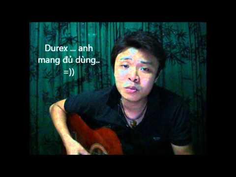 Nhạc chế 18 : NHÀ NGHỈ - Nơi Tình D.. bắt đầu. (Việt johan).