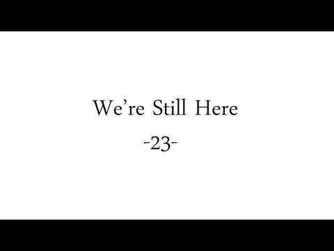 We're Still Here #23 - Alcon 2015/World Suicide Prevention Day