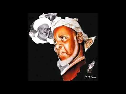 Download Ahmad Jarumi Jos Shehu Barhama Mai Girma agun ALLAH