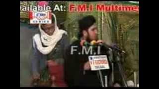Hami Sahib best speech at Batmaloo Sahib Meelad Conference