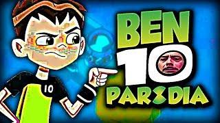 BEN 10 PARODIA / PRZERÓBKA