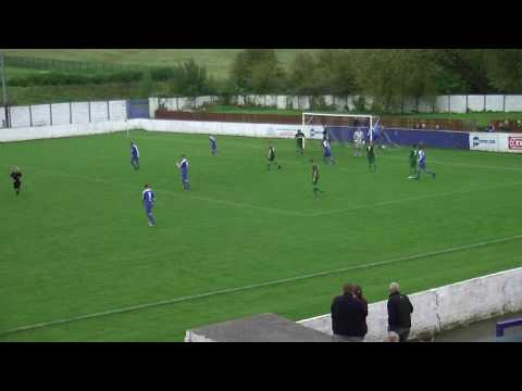GOALS - Frickley Athletic 2 vs Bedworth United 4 - 30/09/17
