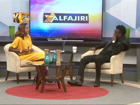 Willy Paul : The only prayer partner i have is Bishop Allan Kiuna
