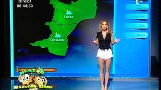 Vremea cu Flavia Mihăşan 03/06/2014