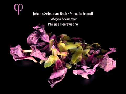 BACH - Mass In B Minor - Kyrie Eleison - PHILIPPE HERREWEGHE