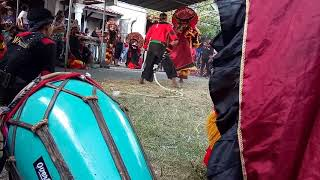 Video Solah bareng Rogo Cahyo Putro Maheso(RCPM) feat Belajar Barong Crew (BBC) download MP3, 3GP, MP4, WEBM, AVI, FLV Agustus 2018