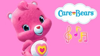 Care Bears |  Care Hugs! - Music Video