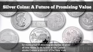 Silver Coins: A Future of Promising Value