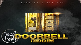 I-Talix The Reminder - Angel Of Death [Door Bell Riddim] February 2017