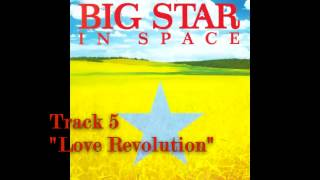 Big Star - In Space (2005) FULL ALBUM